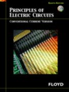 Principles Of Electric Circuits: Conventional Current Version-Text Only