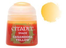 Citadel Shade: Casandora Yellow