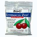 Zand Echinacea Zinc Herbalozenge, Display (Pack of 12) 15 Loz.