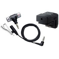 Olympus SEMA-1 Mic Adapter Set for Olympus Micro Four Third Digital Cameras XZ-1 and XZ-2