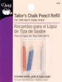 Dritz Tailor's Chalk Pencil Refill