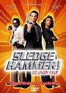 Sledge Hammer - Season One [4 DVDs]
