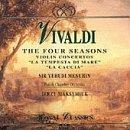 Vivaldi;Four Seasons/Violin