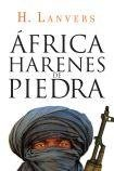 img - for AFRICA. HARENES DE PIEDRA (Spanish Edition) book / textbook / text book