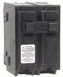 Buy Circuit Breaker 15 AMP Double Pole (SQUARE D (YOUR ONE SOURCE) ,Lighting & Electrical, Electrical, Circuit Breakers Fuses & Load Centers, Circuit Breakers)