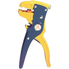 Automatic Wire Stripper with Cutter