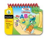LeapFrog My First LeapPad Educational Book: I Know My ABCs - 1