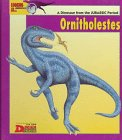 img - for Looking At... Ornitholestes: A Dinosaur from the Jurassic Period (New Dinosaur Collection) book / textbook / text book