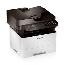 Samsung SL-M2876ND Multifunction Laser Printer