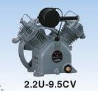 日立 コンプレッサー 0.75U-9.5CV ベビコン本体