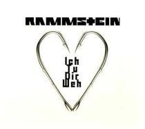 Ich Tu Dir Weh [Coloured Vinyl [Vinyl Maxi-Single]