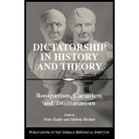 img - for Dictatorship in History & Theory (04) by Baehr, Peter [Paperback (2004)] book / textbook / text book