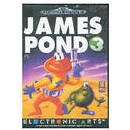 James Pond 3 (Mega Drive) gebr.