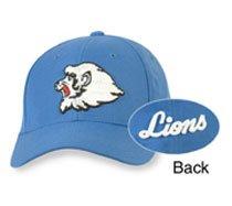 seibu lions japan baseball league cap 7