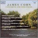 Concertos & Tone Poems