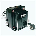 Simran THG 750 (2-Way) - Step Up/ Down Voltage Transformer - AC 110V/220V Power Converter - 750 Watt
