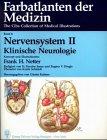 Farbatlanten Medizin 6. Nervensystem 2. Sonderausgabe.  6, Teil 2 (3131158611) by Frank H. Netter