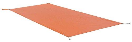 Big Agnes Copper Spur Ultralight Series Tent Footprint Terra Cotta, UL2 (Big Agnes Copper Spur 2 compare prices)