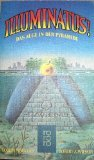 Illuminatus Das Auge in Der Pyramide (3499145774) by Shea, Robert