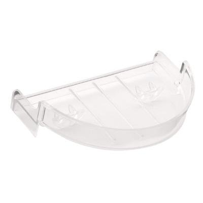 Franklin Brass GIDS-553087 Replacement Plastic Soap Dish (Franklin Brass Soap Dish compare prices)
