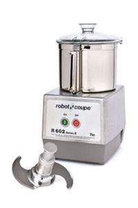 Hot Deal Robot Coupe R602B 7-Qt. Vertical Chute Food Processor  Best Offer