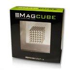- M A G C U B E - 新世代の立体パズルゲーム