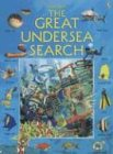 The Great Undersea Search (0794505163) by Kate Needham