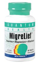 Quantum Research Migrelief 60 tab ( Multi-Pack)