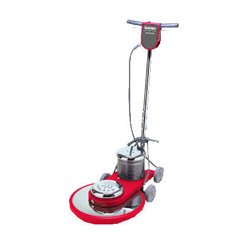 6045 - Commercial High-Speed Floor Burnisher - 1 1/2 HP Motor - 20 in. Pad