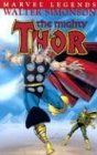 Thor Visionaries - Walt Simonson, Vol. 3 (078511047X) by Simonson, Walter