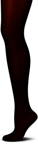 Nur Die Damen Matt Fein Strumpfhose BB Cream Effekt, 711541, 12 DEN, Gr. 44 (Herstellergröße: 40-44=M), Braun (bronze 213)