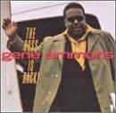 echange, troc Gene Ammons - The boss is back!