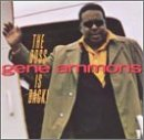 The Boss Is Back by Gene Ammons