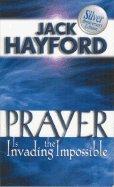 Prayer Is Invading the…