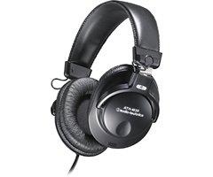 Imagen de Audio-Technica ATH-M30 estudio profesional de monitor cerrado atrás auriculares estéreo dinámicos