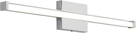 Tech Lighting 700Bcgiar324Cc-Led930 Gia 1 Light Chrome Vanity Lighting