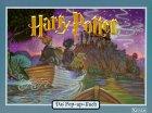 Harry Potter. Das Pop-up- Buch 1.