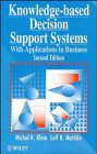 img - for Knowledge-Based Decision Support Systems With Applications in Business book / textbook / text book