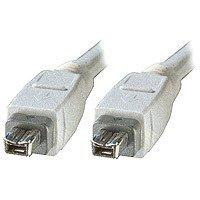 Rotronic IEEE1394Kabel Kabel IEEE1394 4 pin - 4 pin 1.8 m