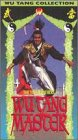 echange, troc Wu Tang Master [VHS] [Import USA]