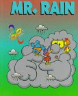 Mr. Rain (The Tootee Paradise Series)