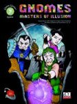 img - for Gnomes: Masters of Illusion book / textbook / text book