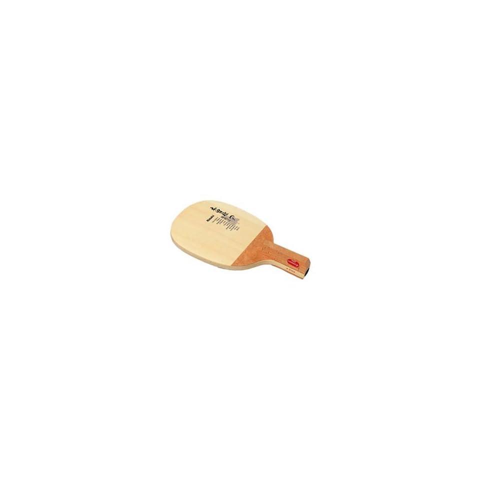 NITTAKU Excellent P Penhold Table Tennis Blade