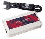 デバイスネット ロードウォーリアトランスフォーマ150:150W用電子式変圧器 RW33