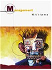 Management (Text with Student CD-ROM) (0324037090) by Williams, Chuck