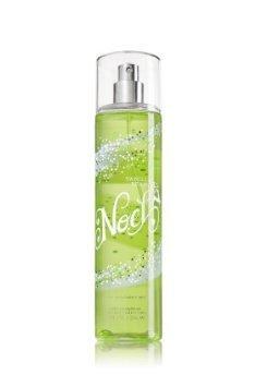 Bath and Body Works Vanilla Bean Noel Fine Fragrance Mist New