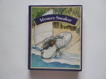 Mystery Sneaker by Theodore Clymer (1987-11-01)
