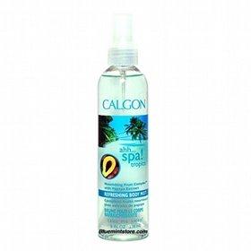 Calgon Ahh Spa Tropics Refreshing Body Mist 8 oz