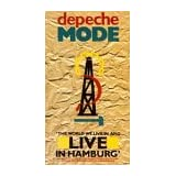 Depeche Mode Live in Hamburg [Import]by Andrew Fletcher