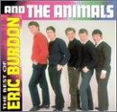 Best Of Eric Burdon & The Animals